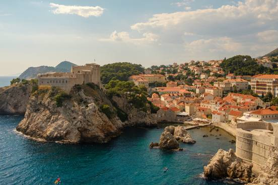 sevenpics presents - Croatia, Hrvatska