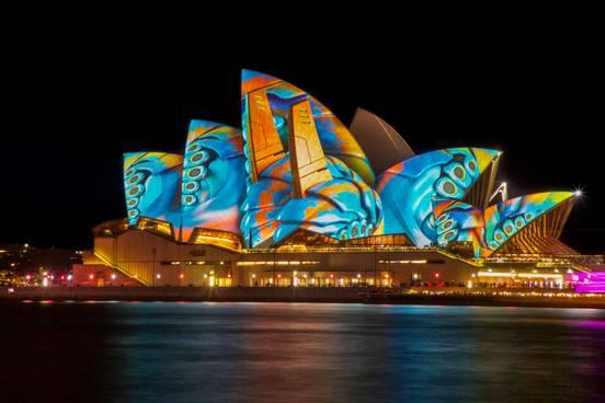 sevenpics presents - Australien