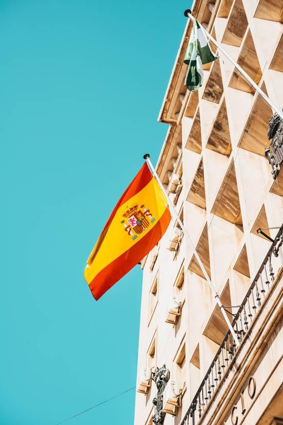 sevenpics presents - 5 Beste Orte in Spanien