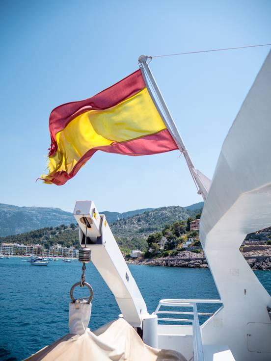 sevenpics presents - Die 5 besten Orte in Spanien
