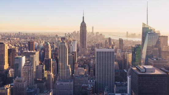 sevenpics presents - New York City