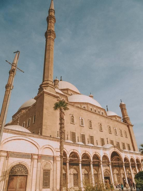 sevenpics presents - Каїр - столиця Єгипту, яку ви обов'язково повинні побачити