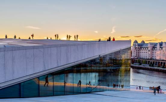 sevenpics presents - Oslo