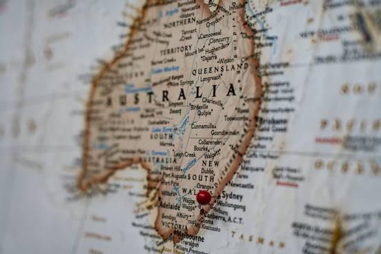 sevenpics presents - Australia