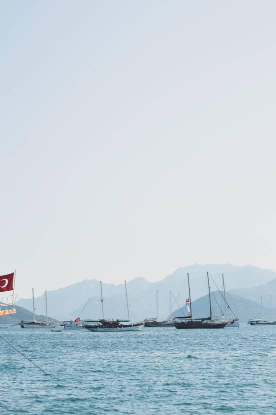 sevenpics presents - Türkei
