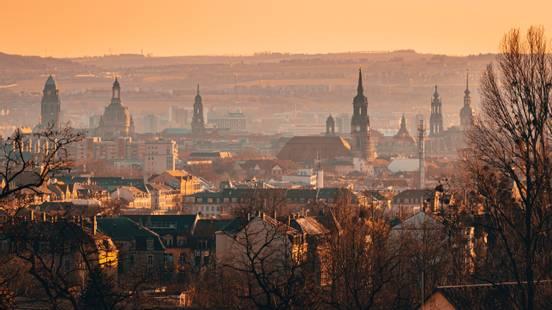sevenpics presents - П'ять найважливіших фотографій Дрездена