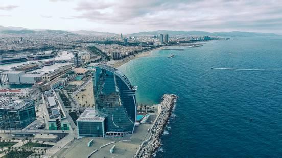 sevenpics presents - Відвідайте Барселону: чому ви не повинні пропустити це чудове місто