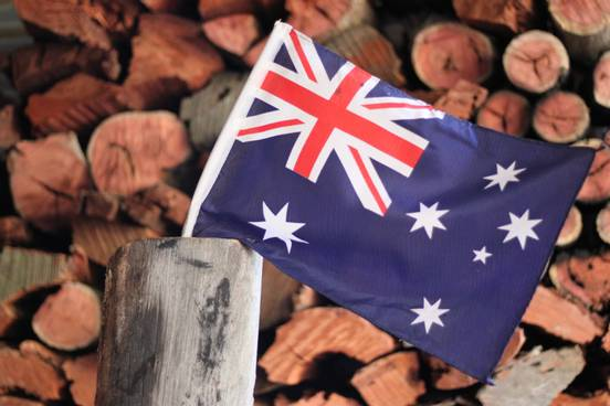 sevenpics presents - Australien bei der Eurovision