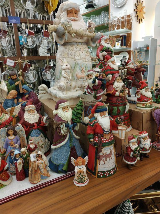 sevenpics presents - Италия готовится к Рождеству