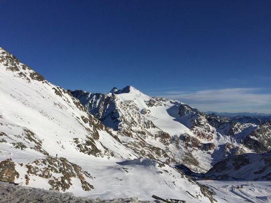 sevenpics presents - Tyrol Plattform ❄️