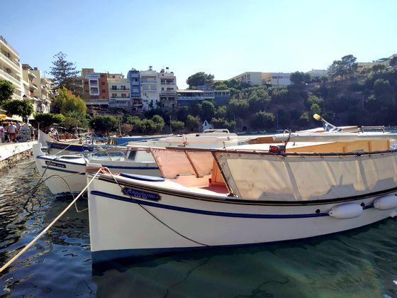 sevenpics presents - Северная часть самого длинного острова Греции.