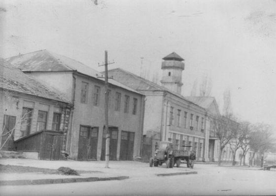 sevenpics presents - Tiraspol - USSR