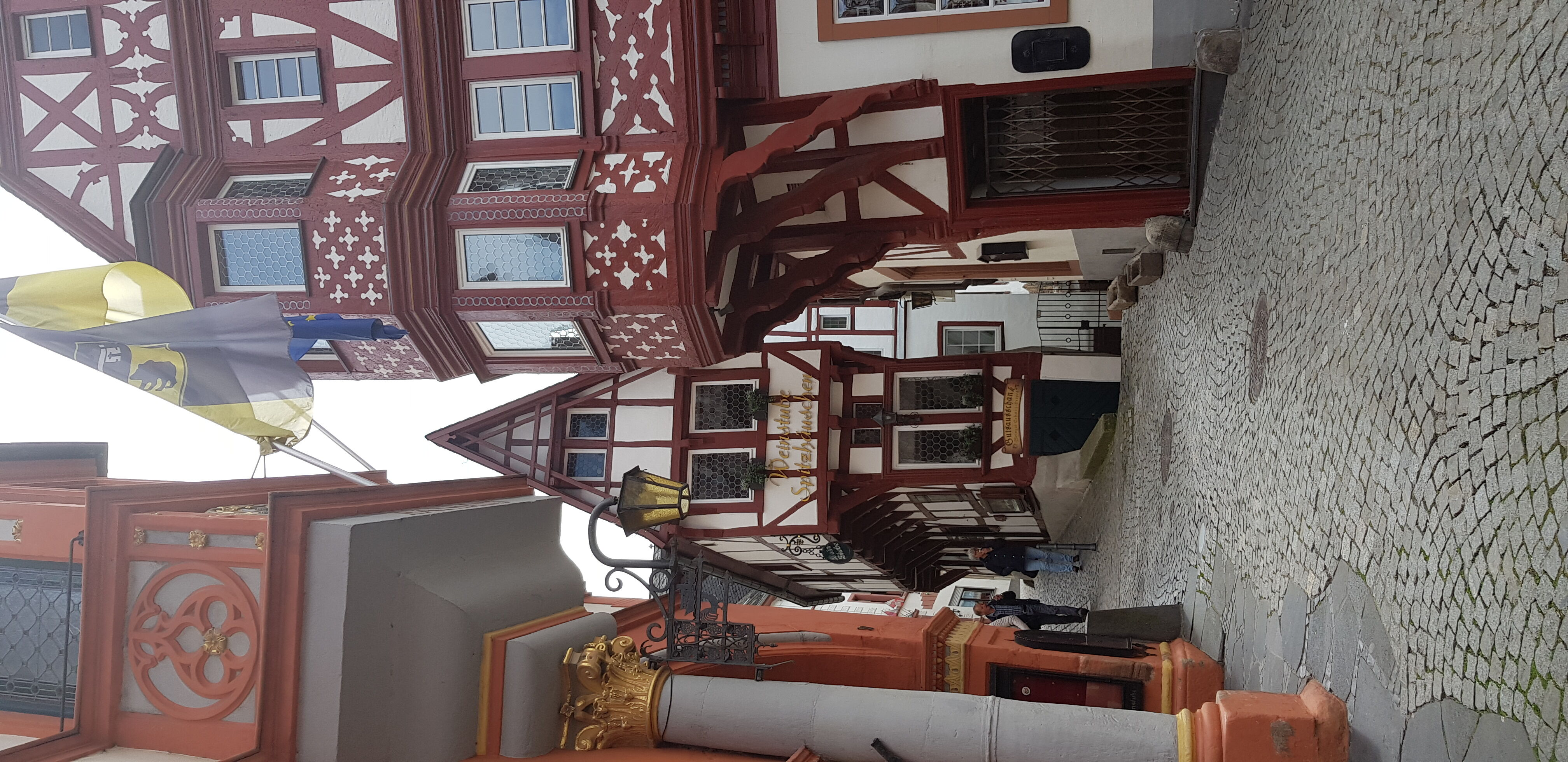 Urlaub an der Mosel im Bernkastel-Kues