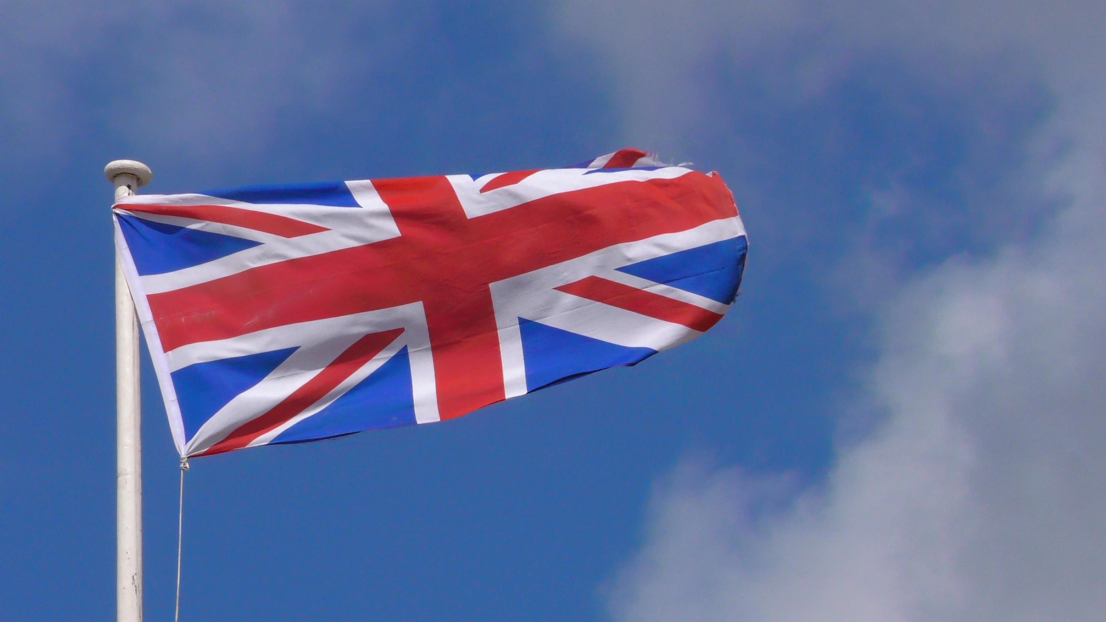 Великобритания на конкурсе Евровидение