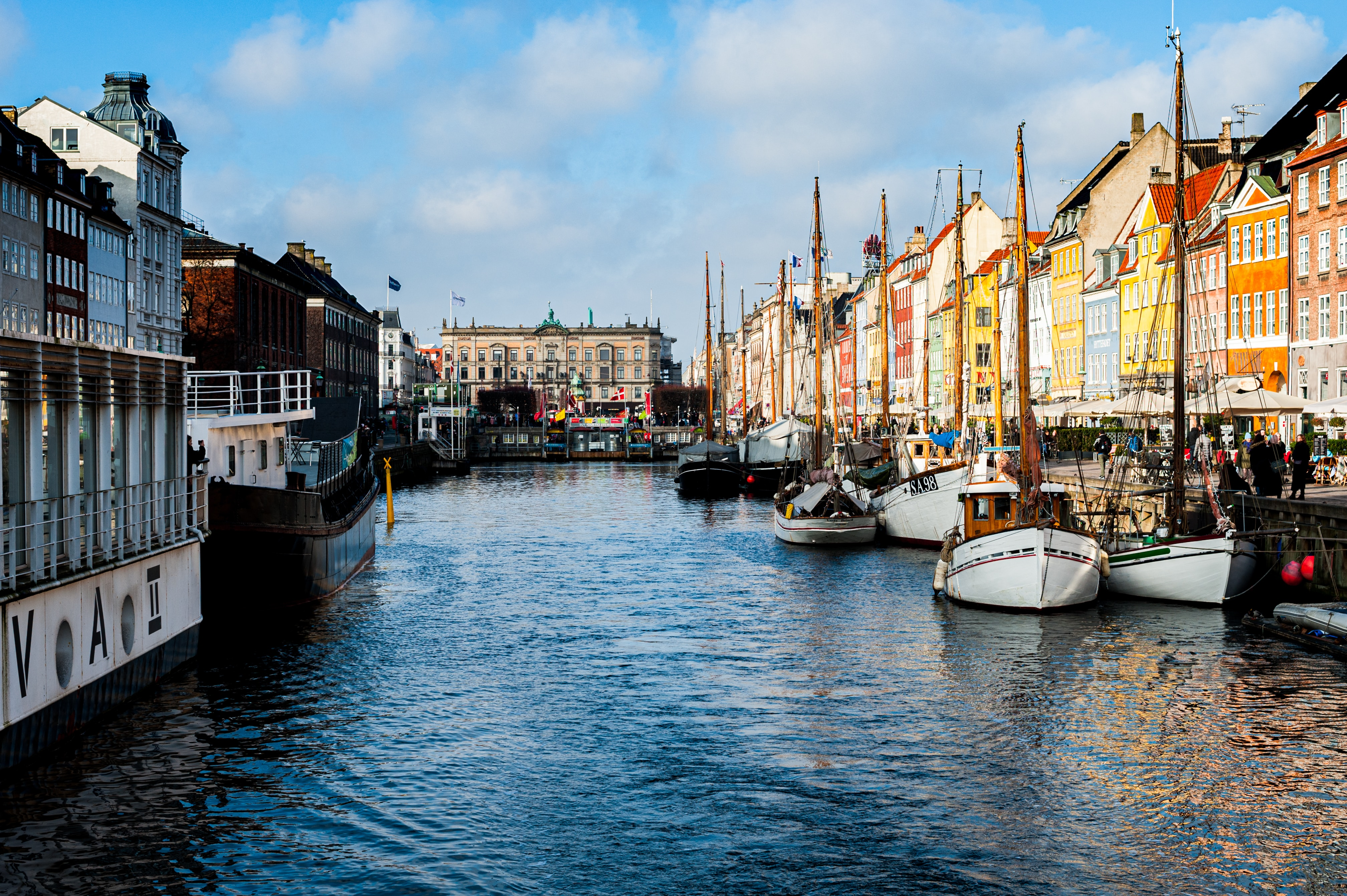 5 Top Tourist Attractions in Denmark