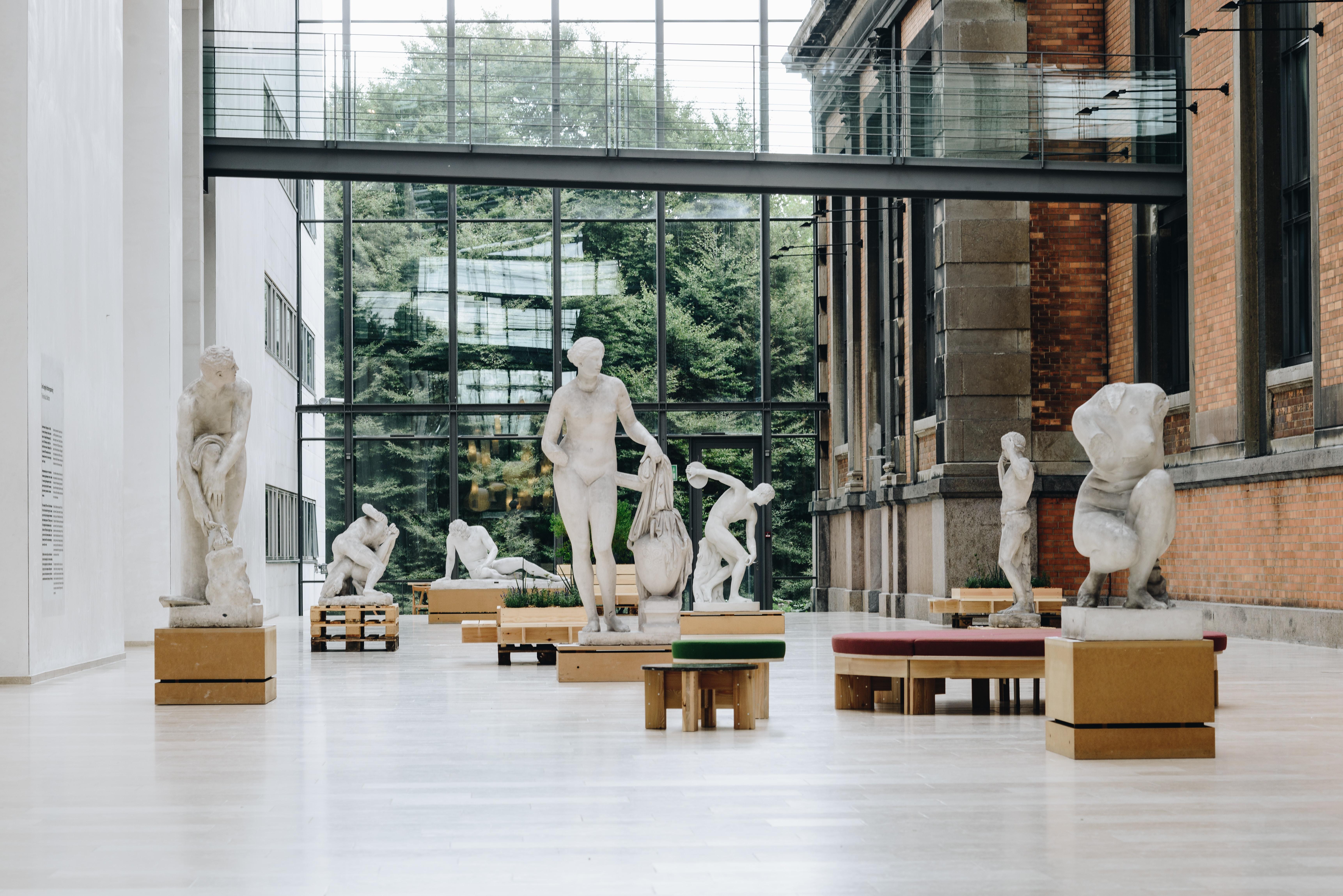 Staten's Museum for Kunst