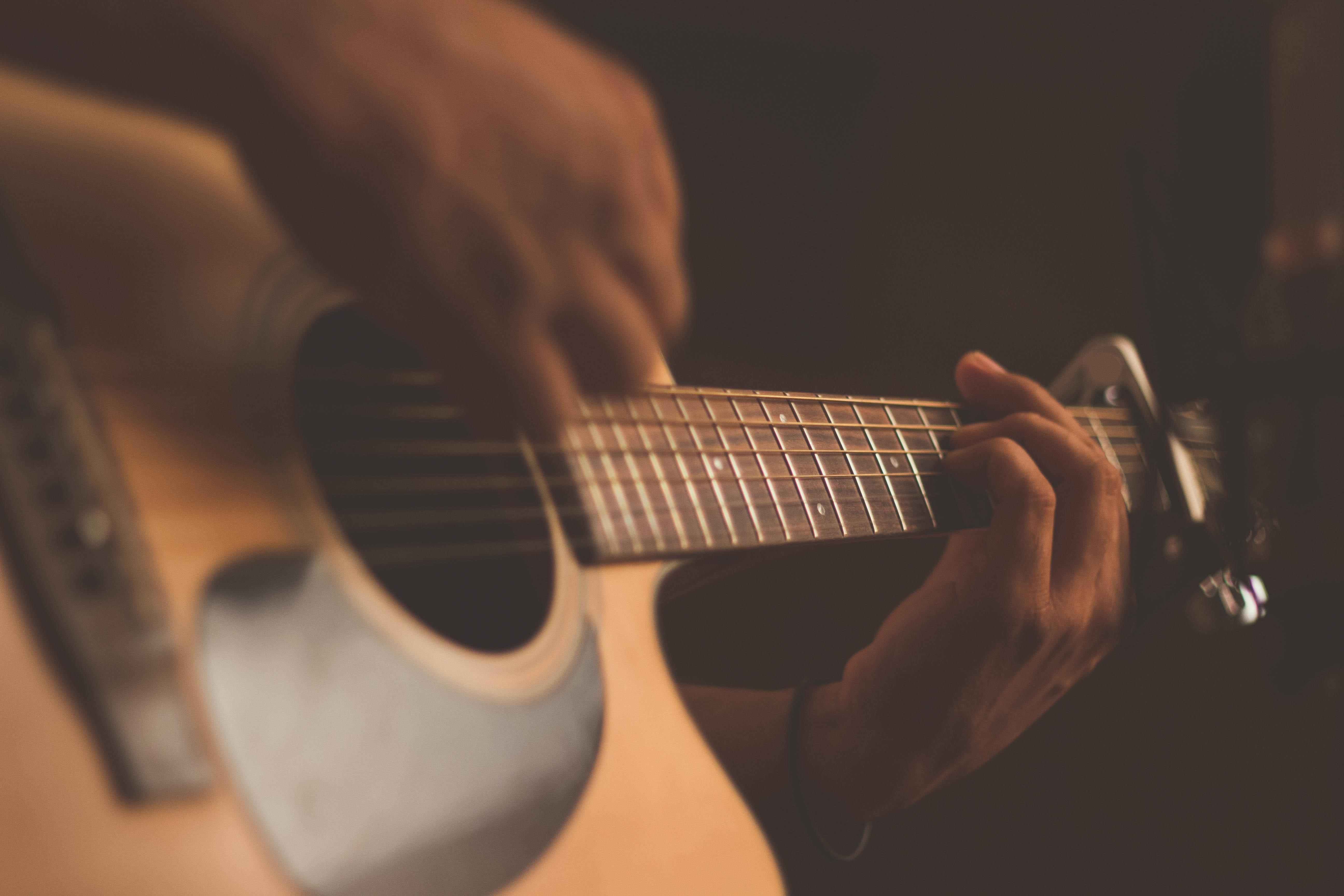 Международный фестиваль гитары