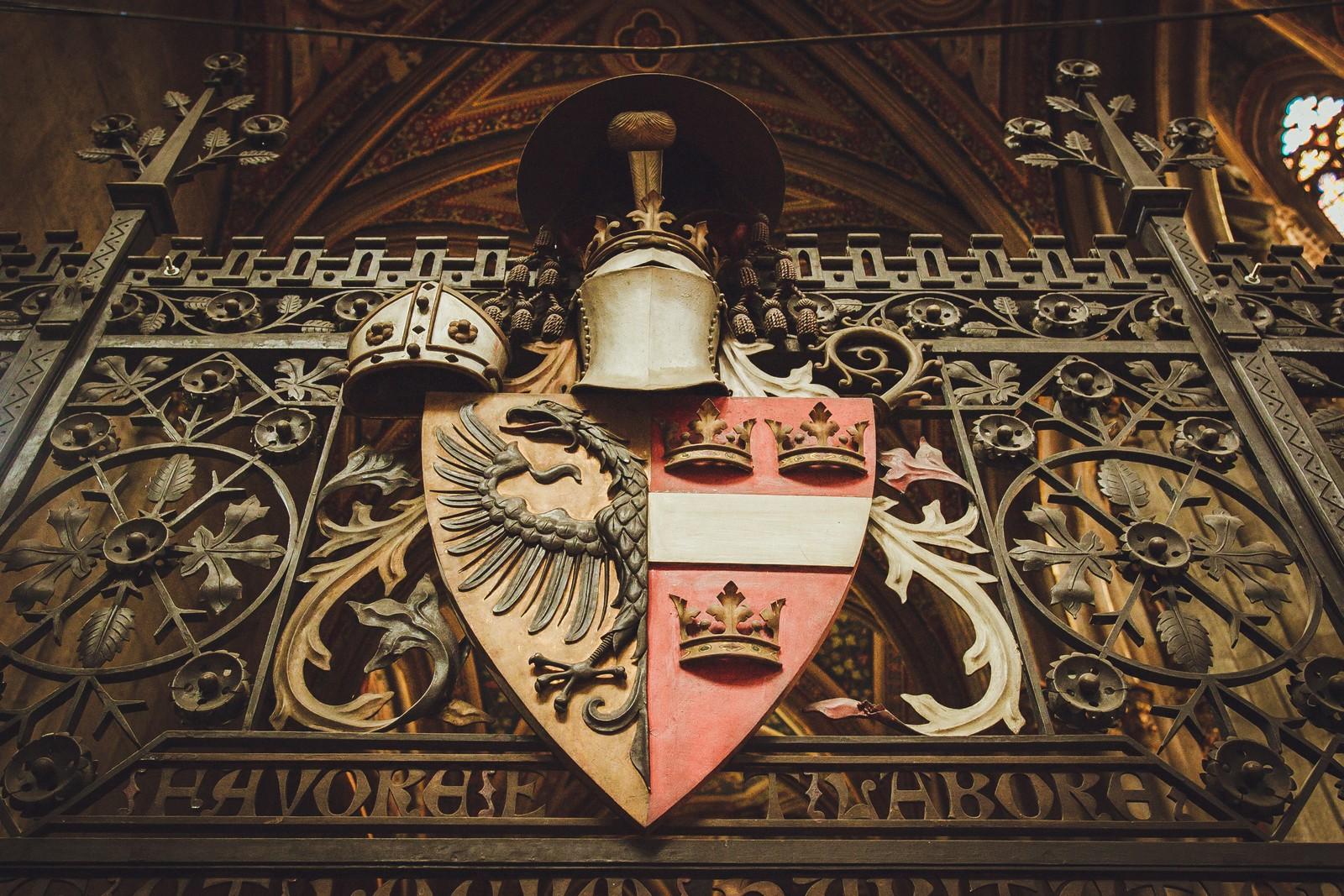 Церковь Обета в Вене