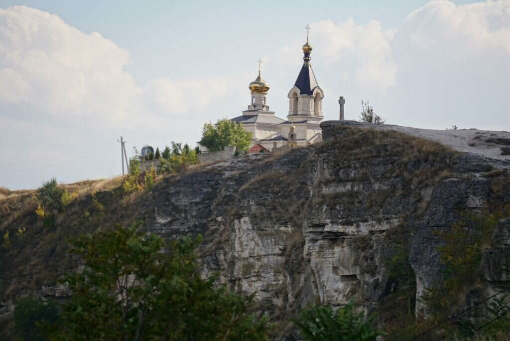 Прекрасная страна Молдавия (Moldova)