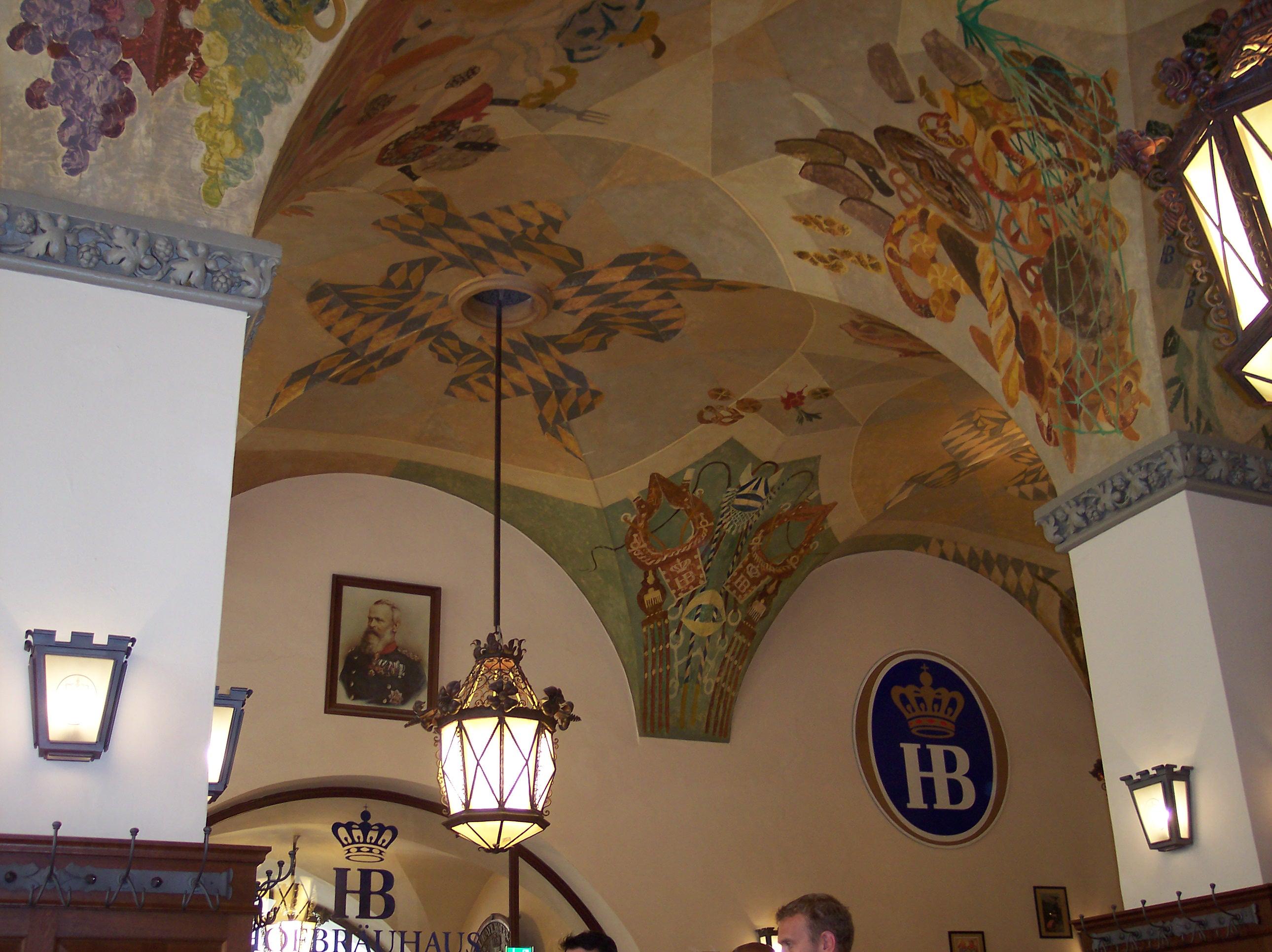sevenpics presents - Hofbräuhaus