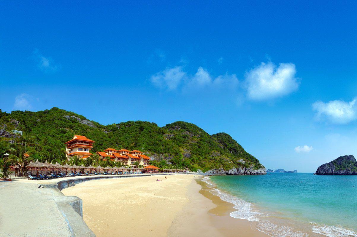 HAi Phong Beach