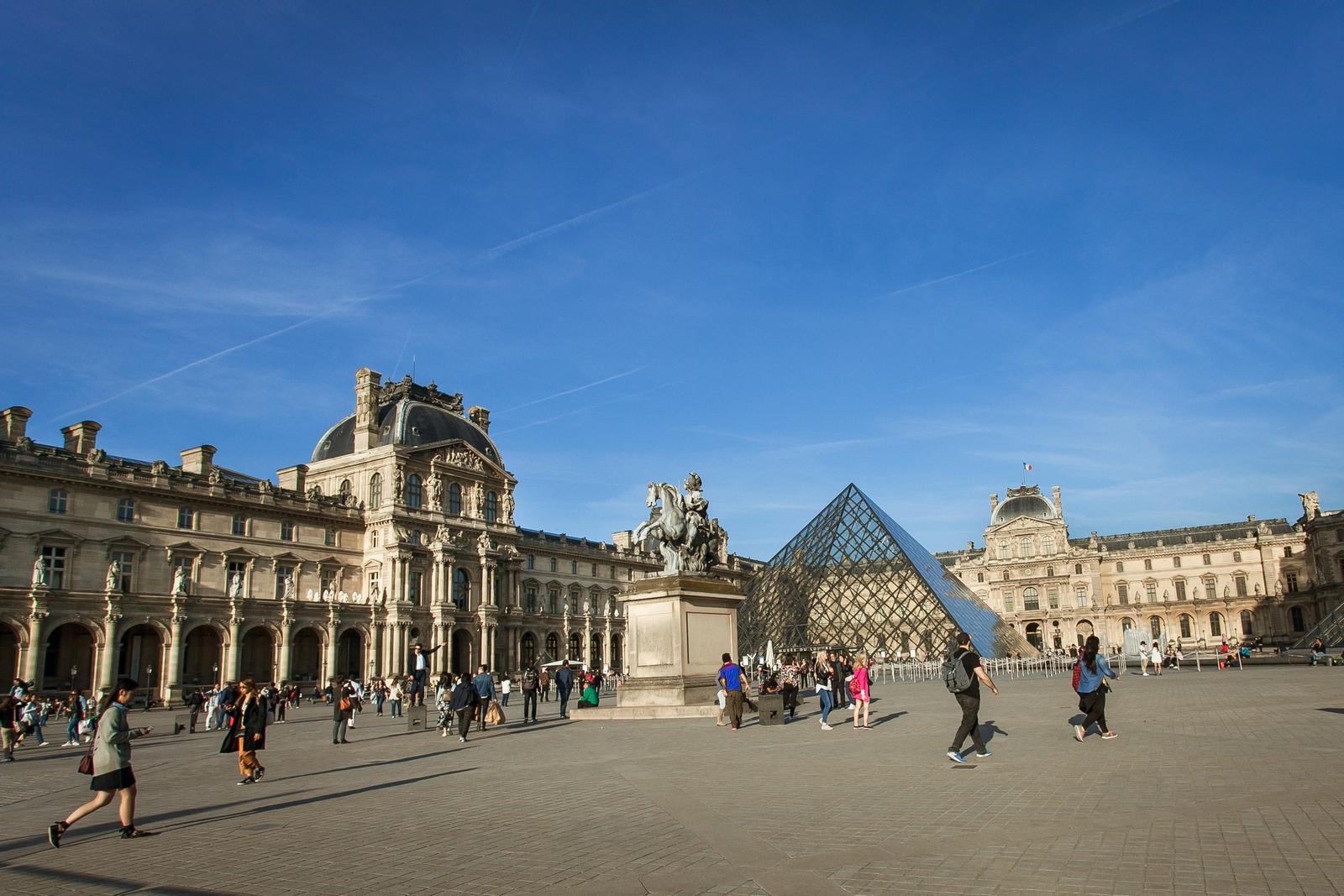 Очаровательный Париж