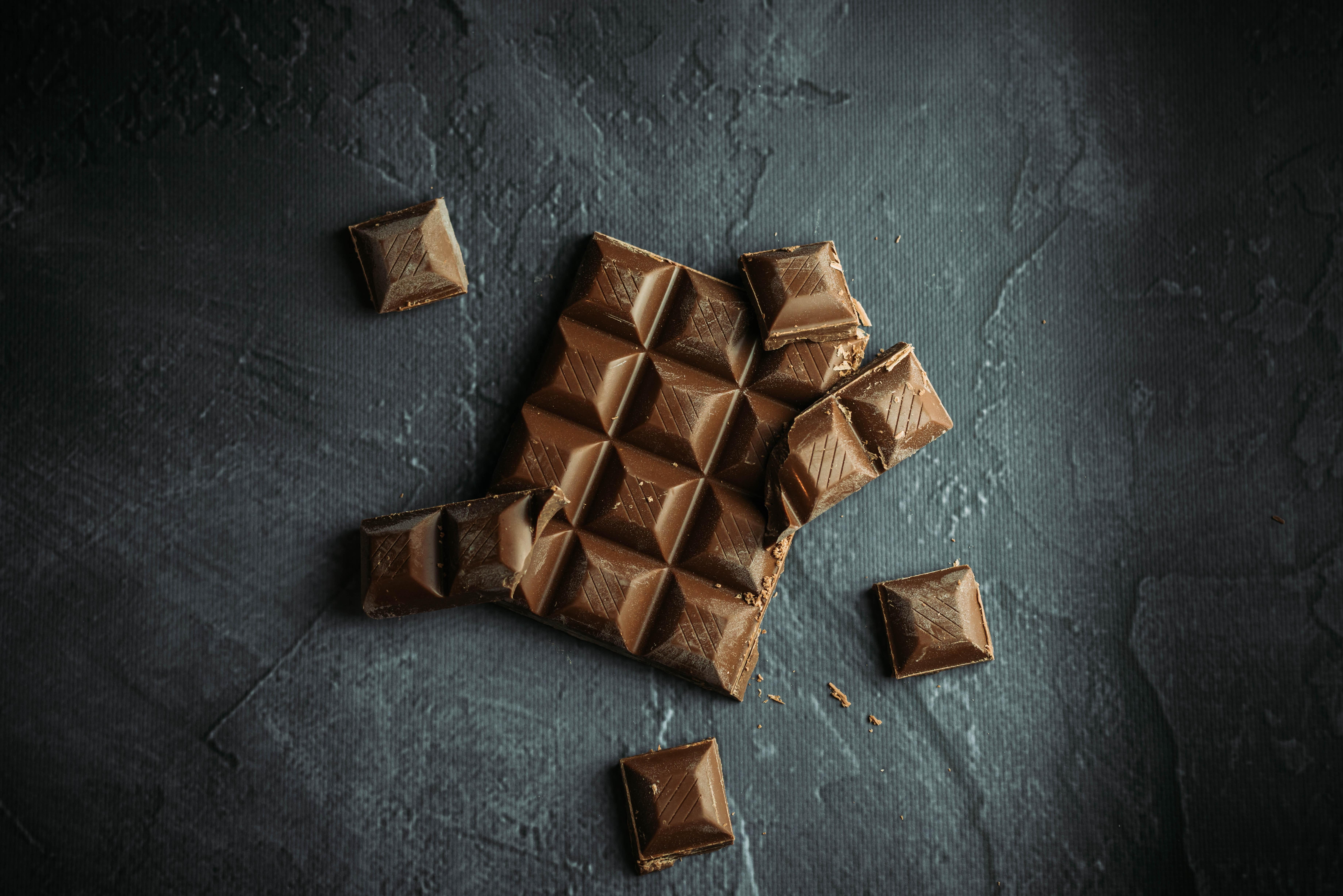 День шоколадных сюрпризов