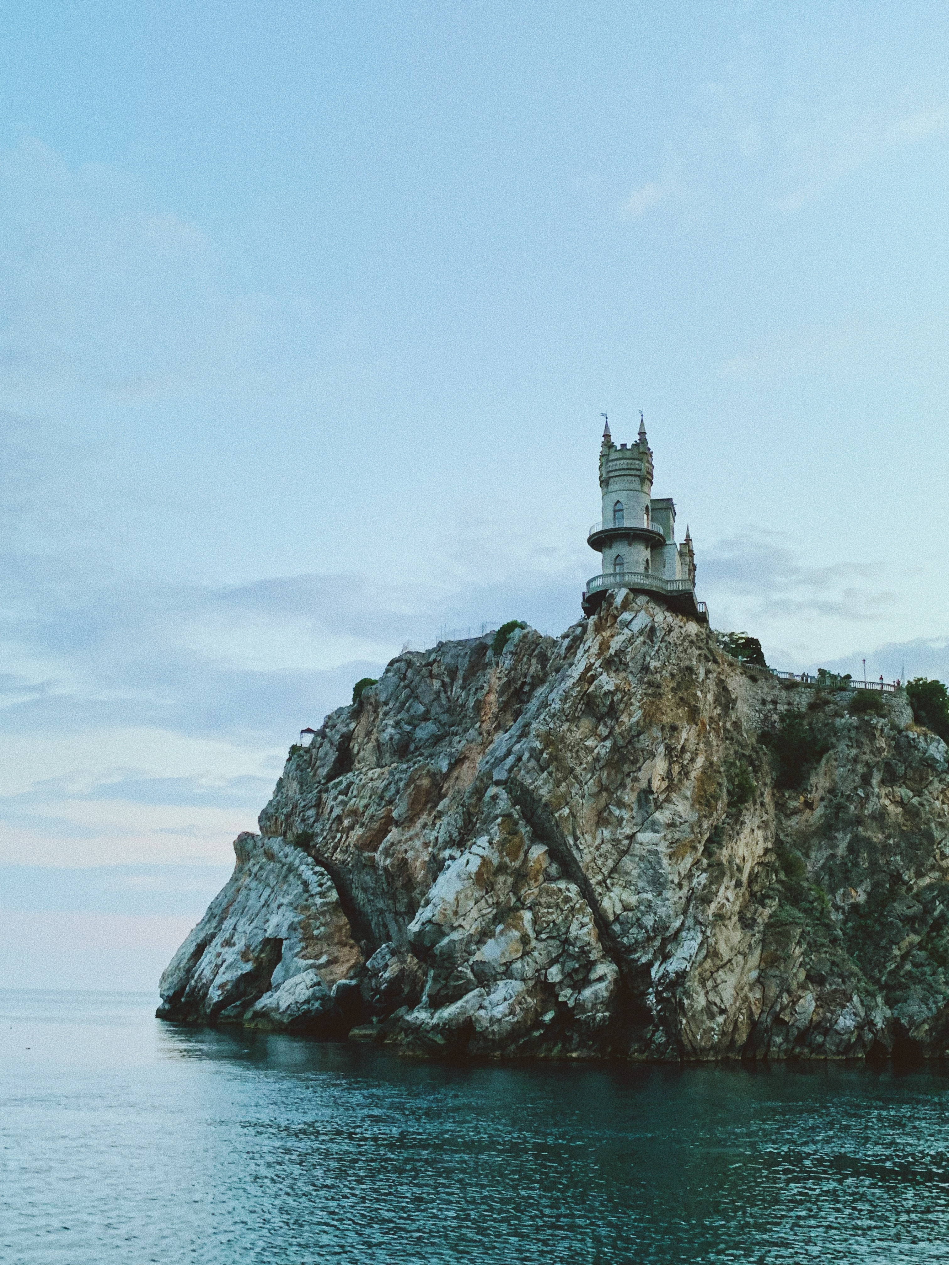 Yalta – From Ancient Greece To Modern  (2/2)