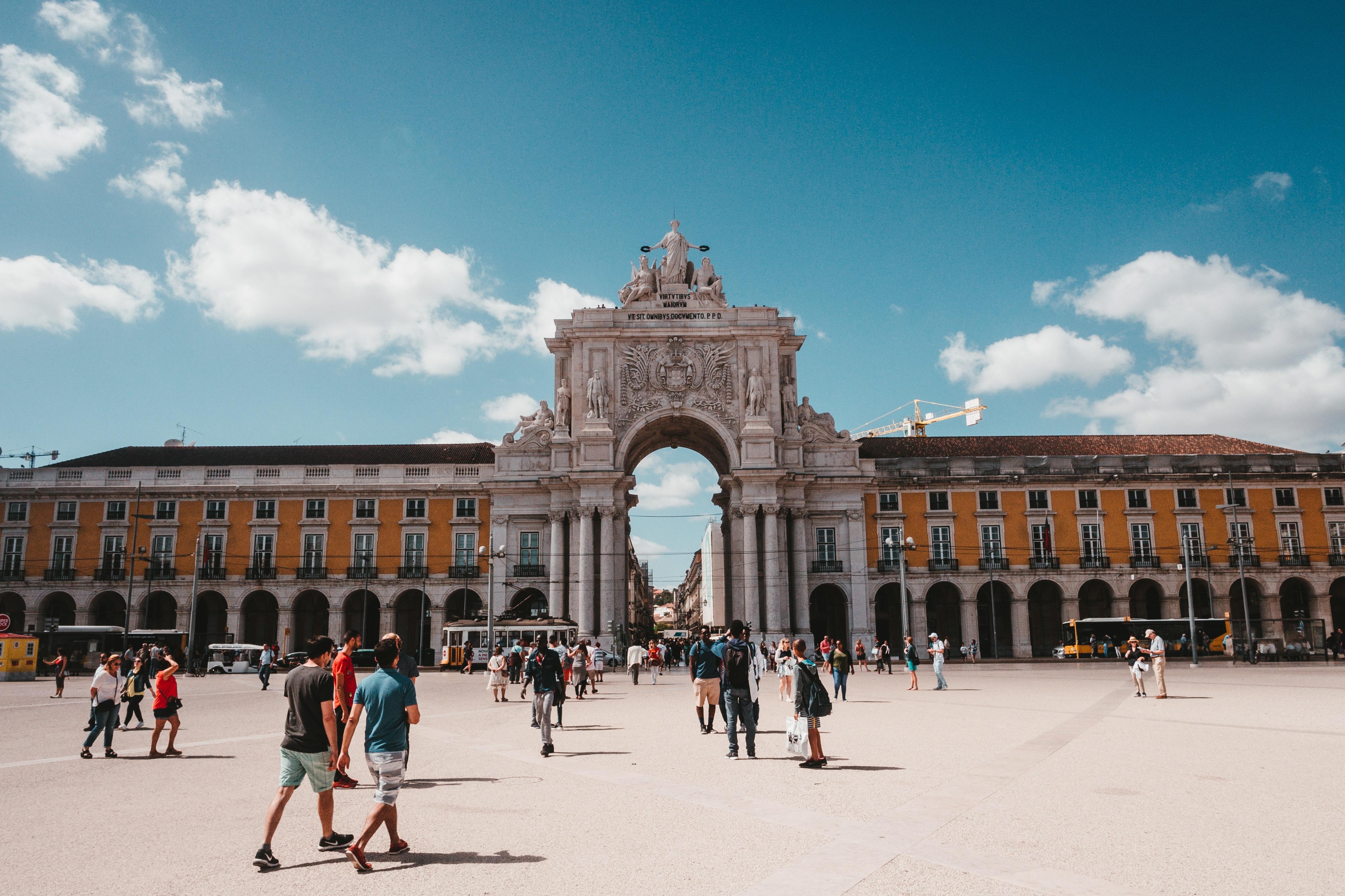 Что делать во время короткого визита в Лиссабон