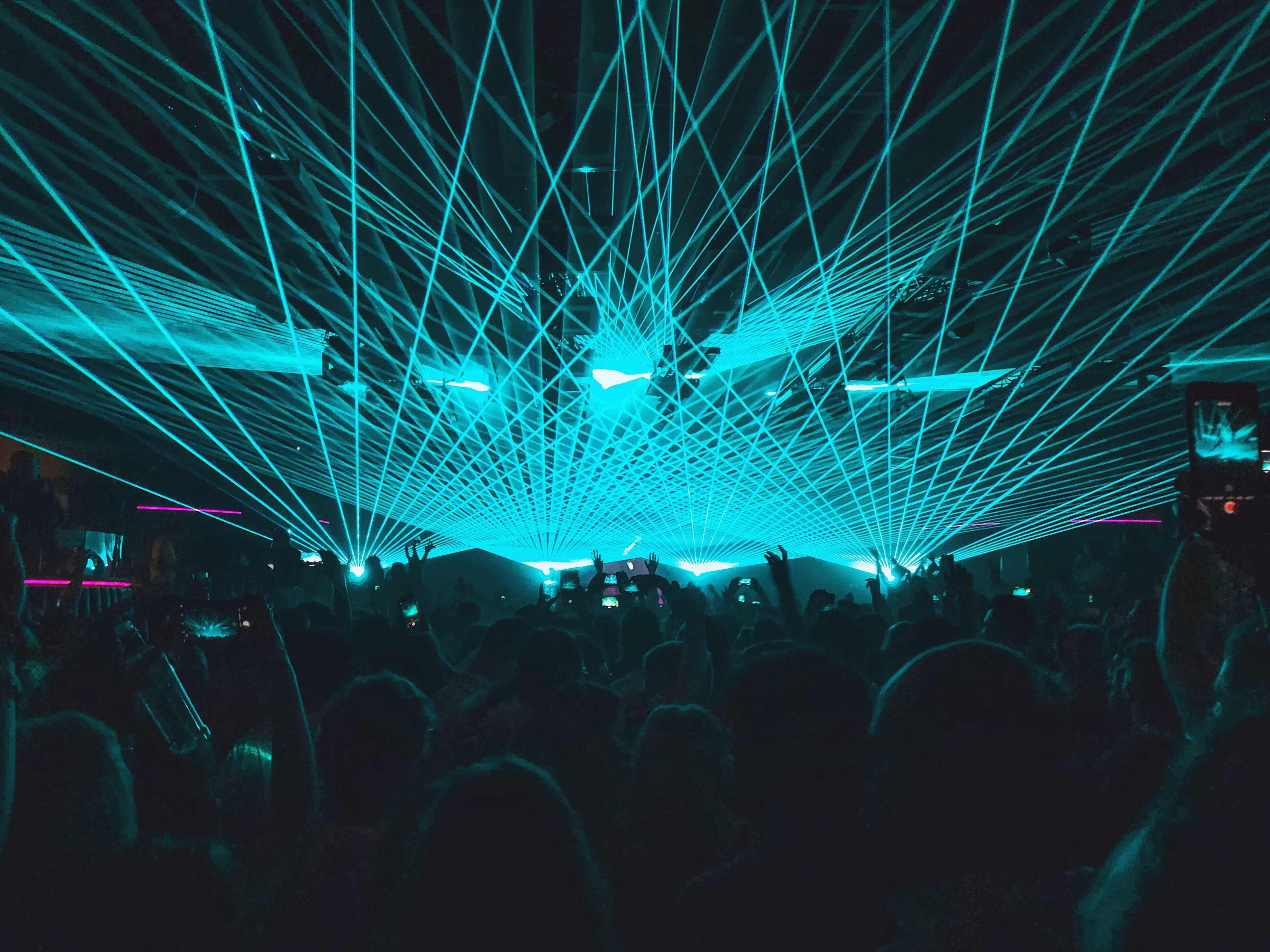 Entertainment and Nightlife in Spain
