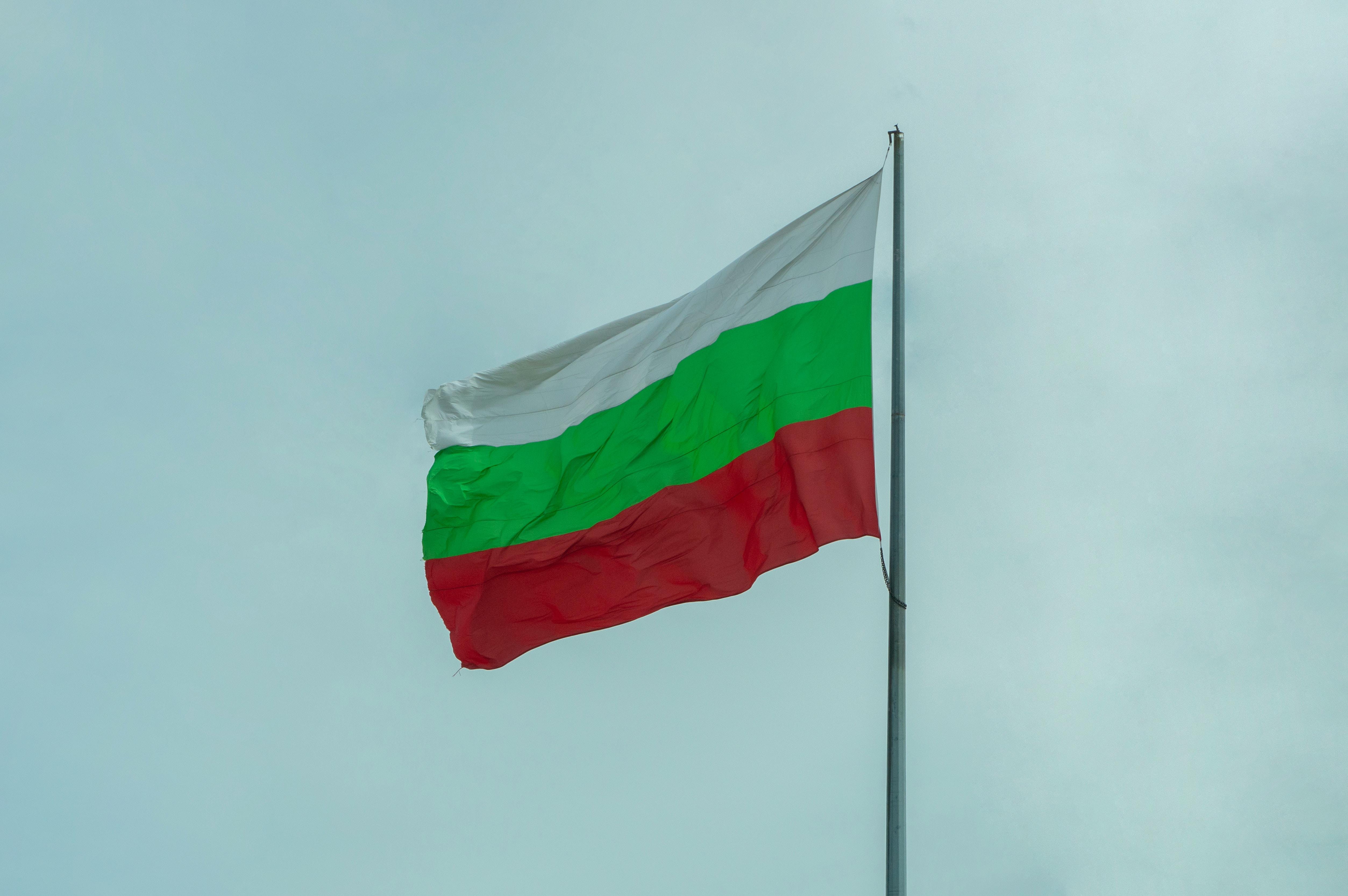 Eurovision Song Contest Bulgarien 2021