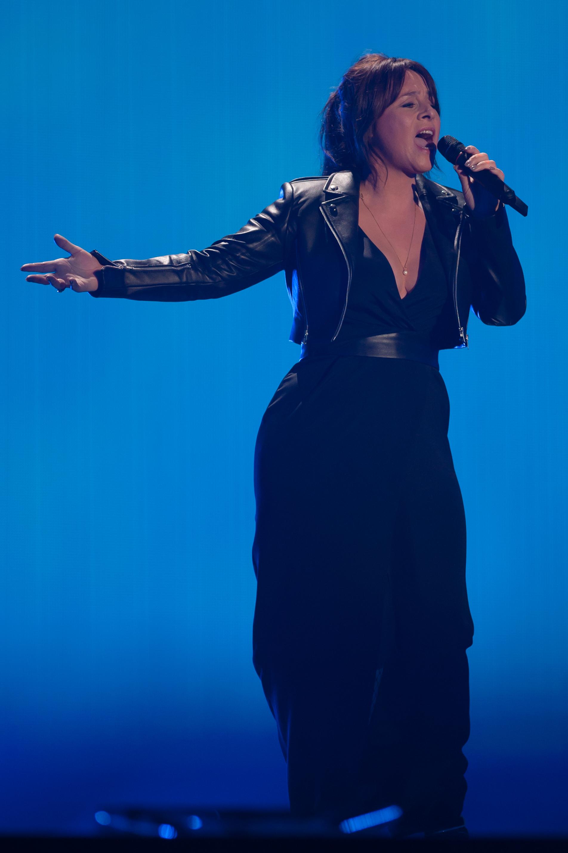 Нидерланды на Евровидение 2015