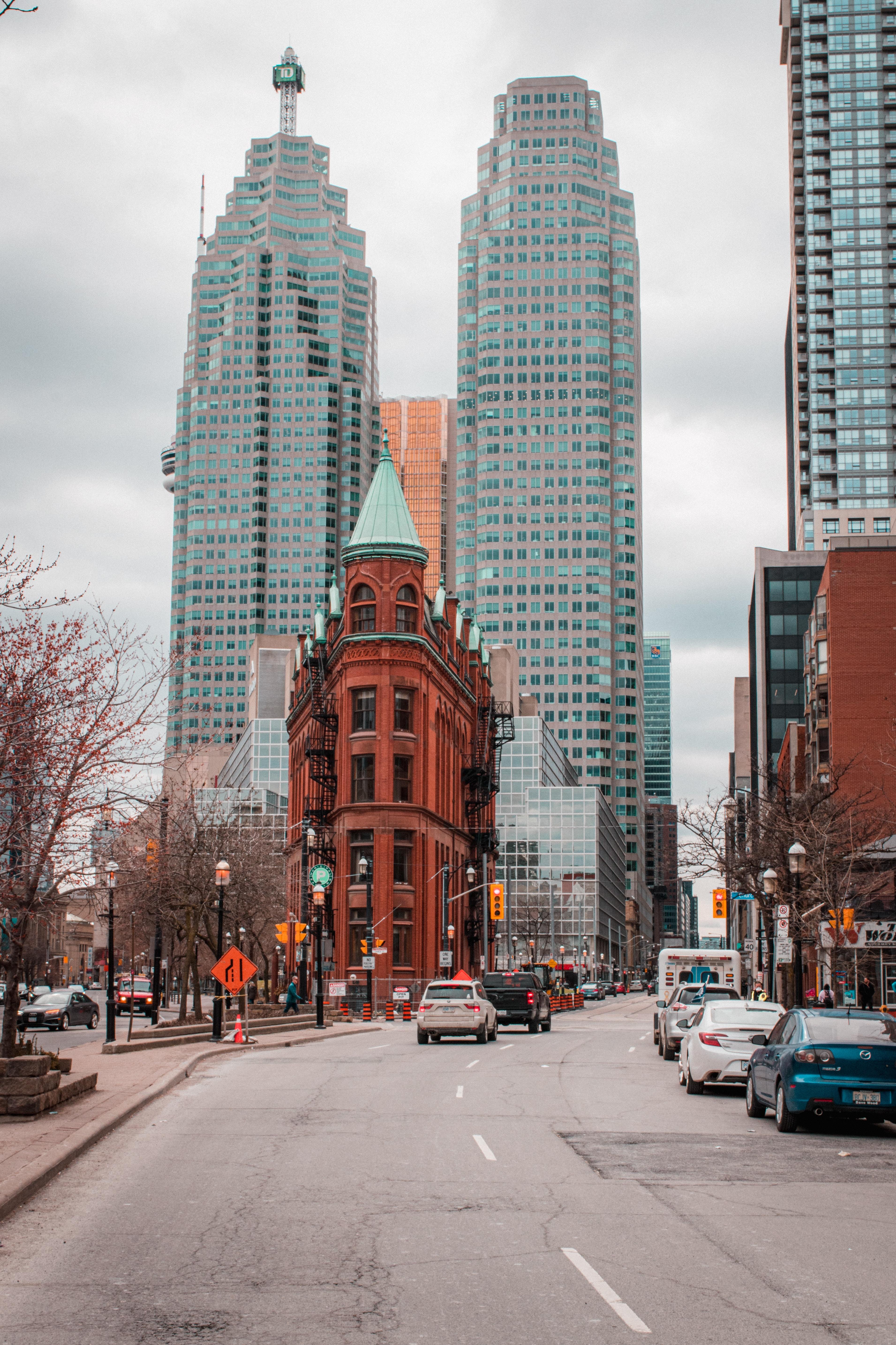 Туризм та розваги в Канаді