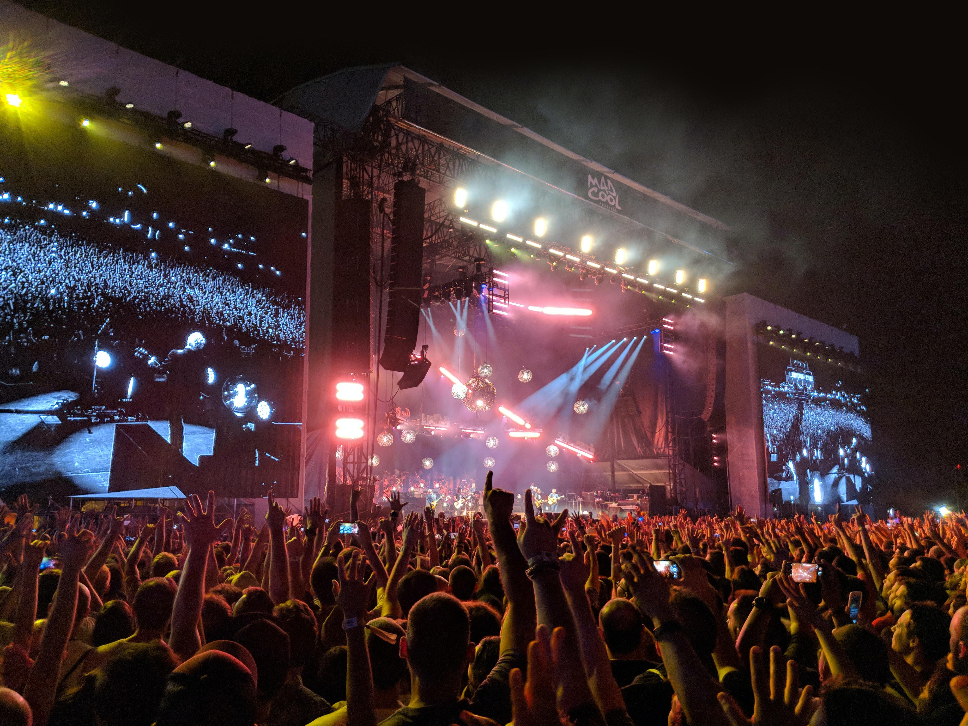Unterhaltung und Nachtleben in Spanien