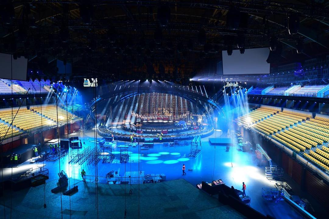 Кто представитель Испании 2016 на Евровидение