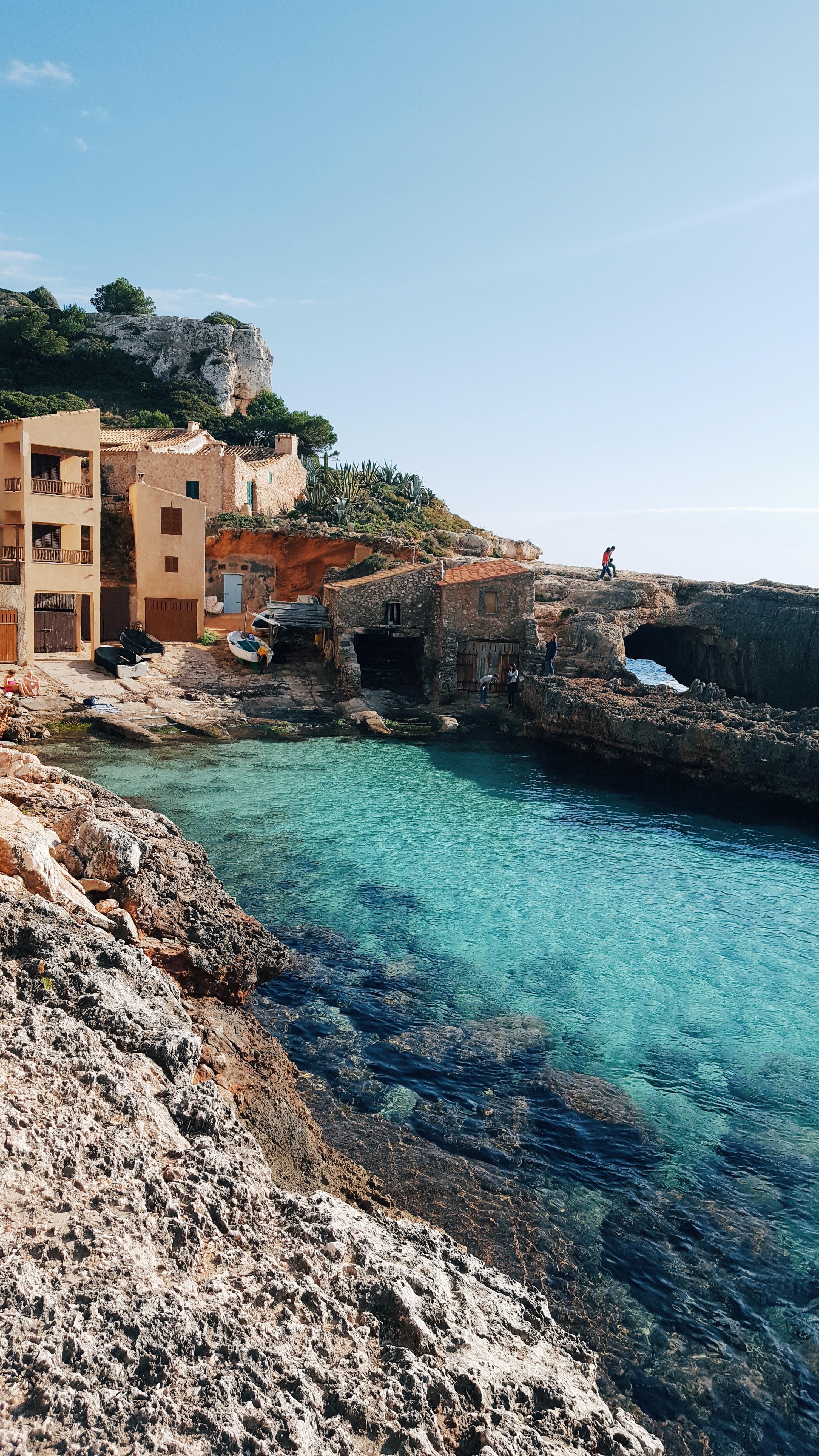 5 найкращих місць для відвідування в Іспанії