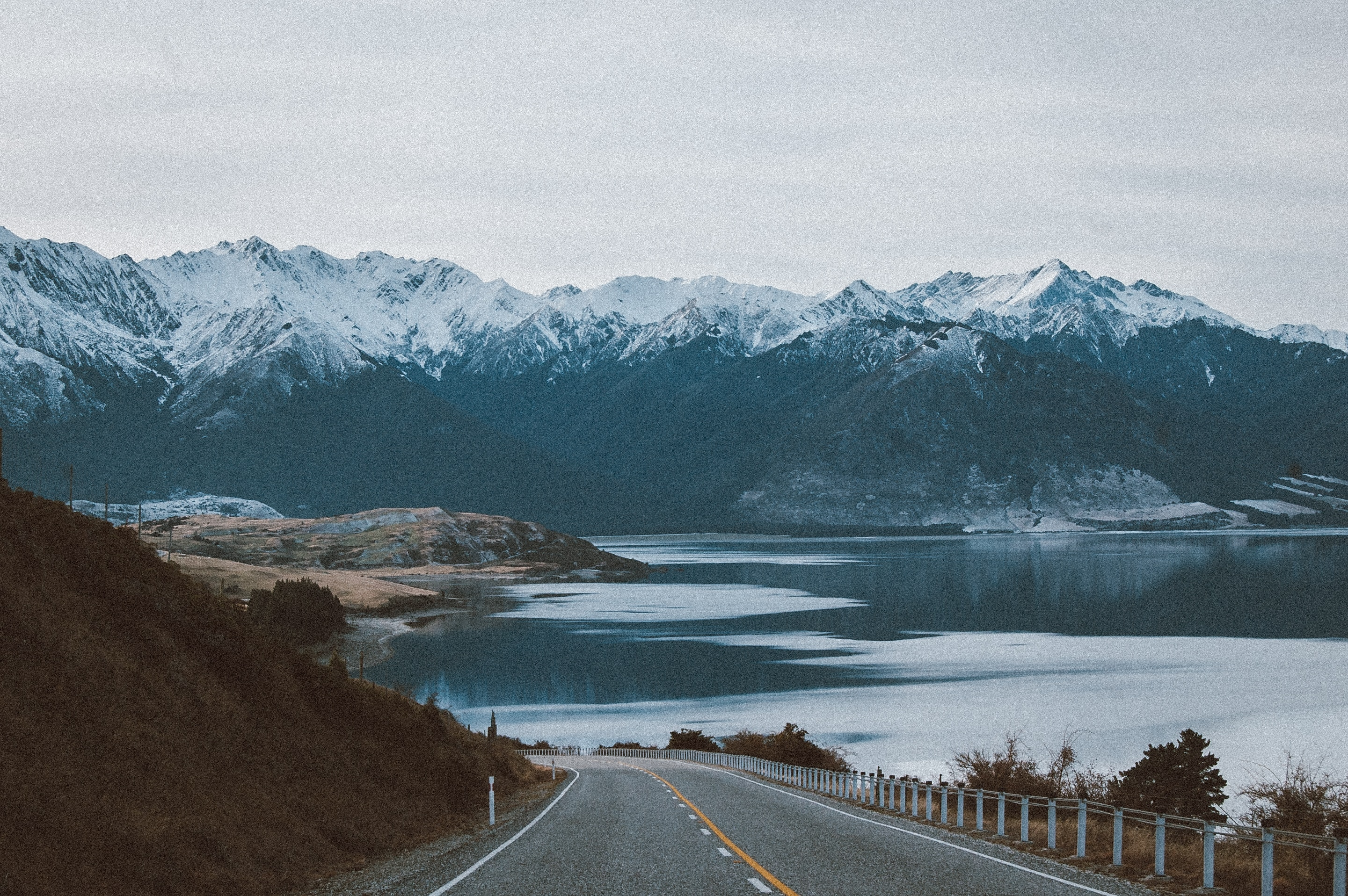Where to go and what to see in South Island: