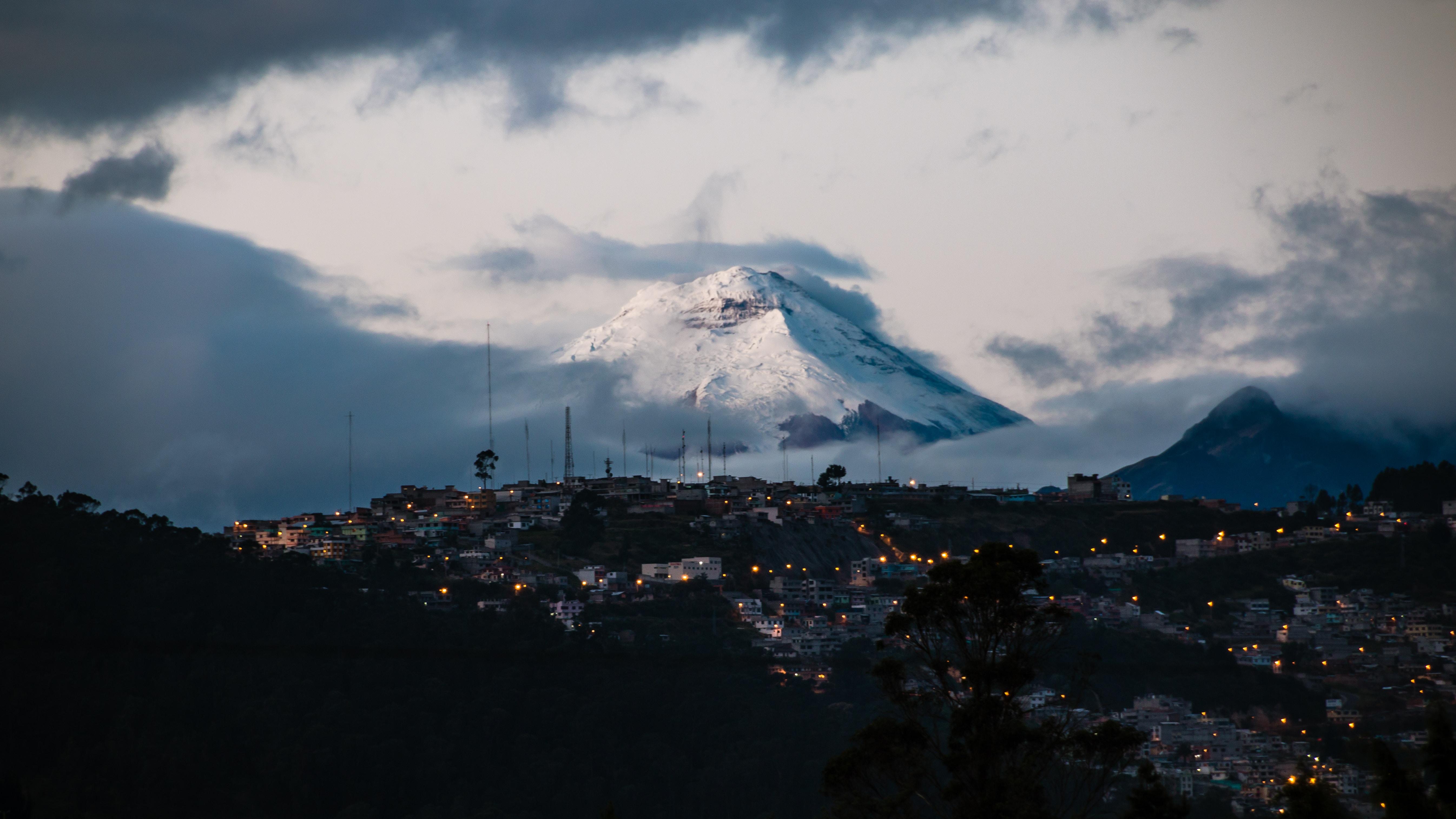 5 найкращих місць для відвідування в Еквадорі