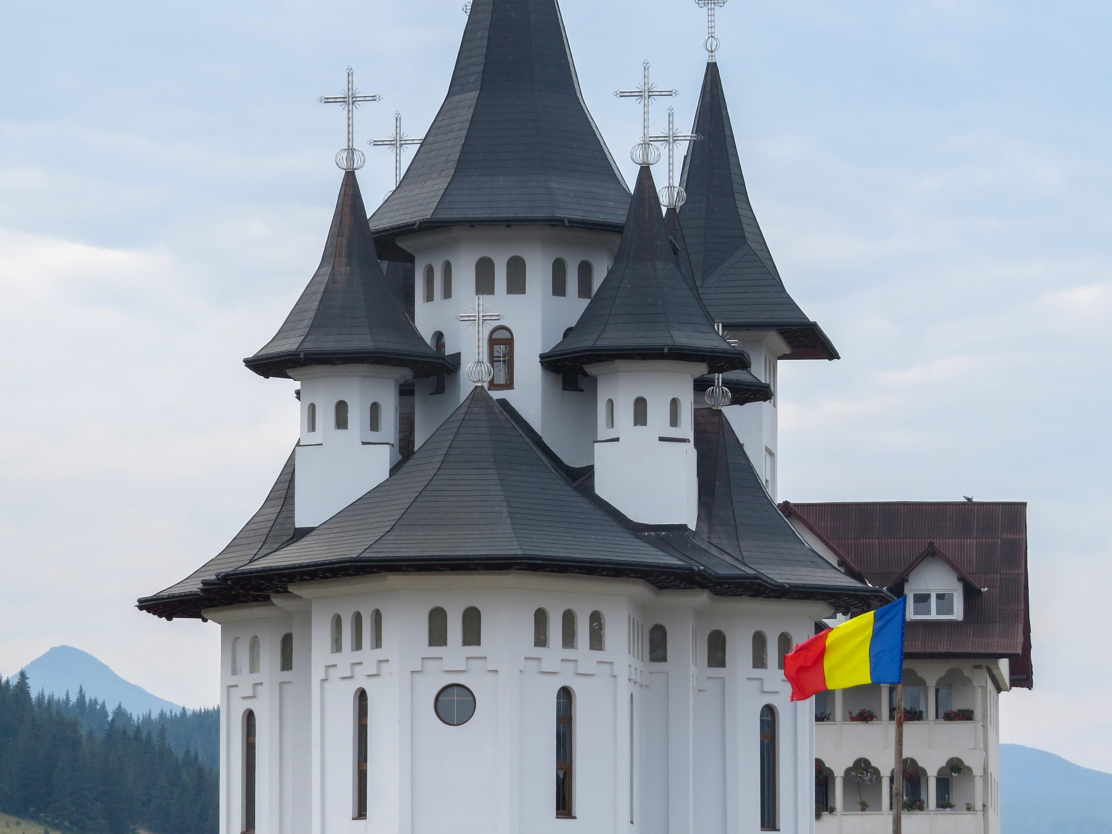 Eurovision Song Contest Rumänien 2021