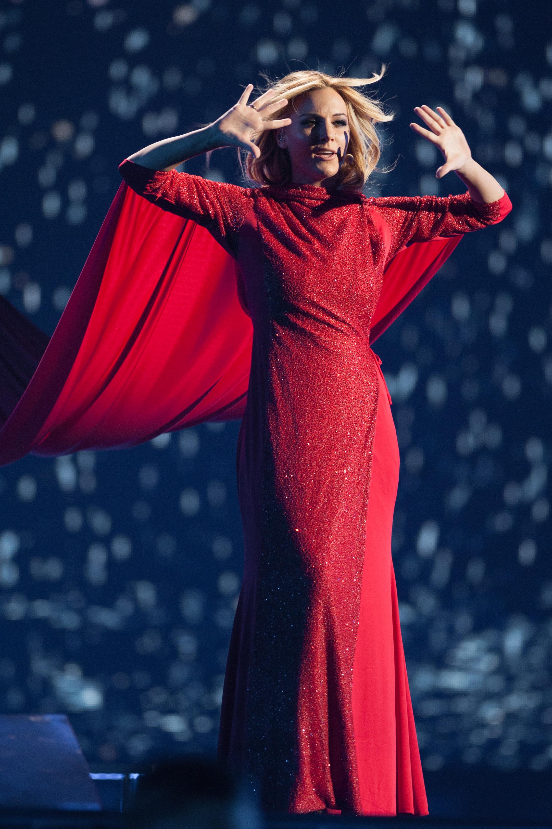 Евровидение Испания 2015