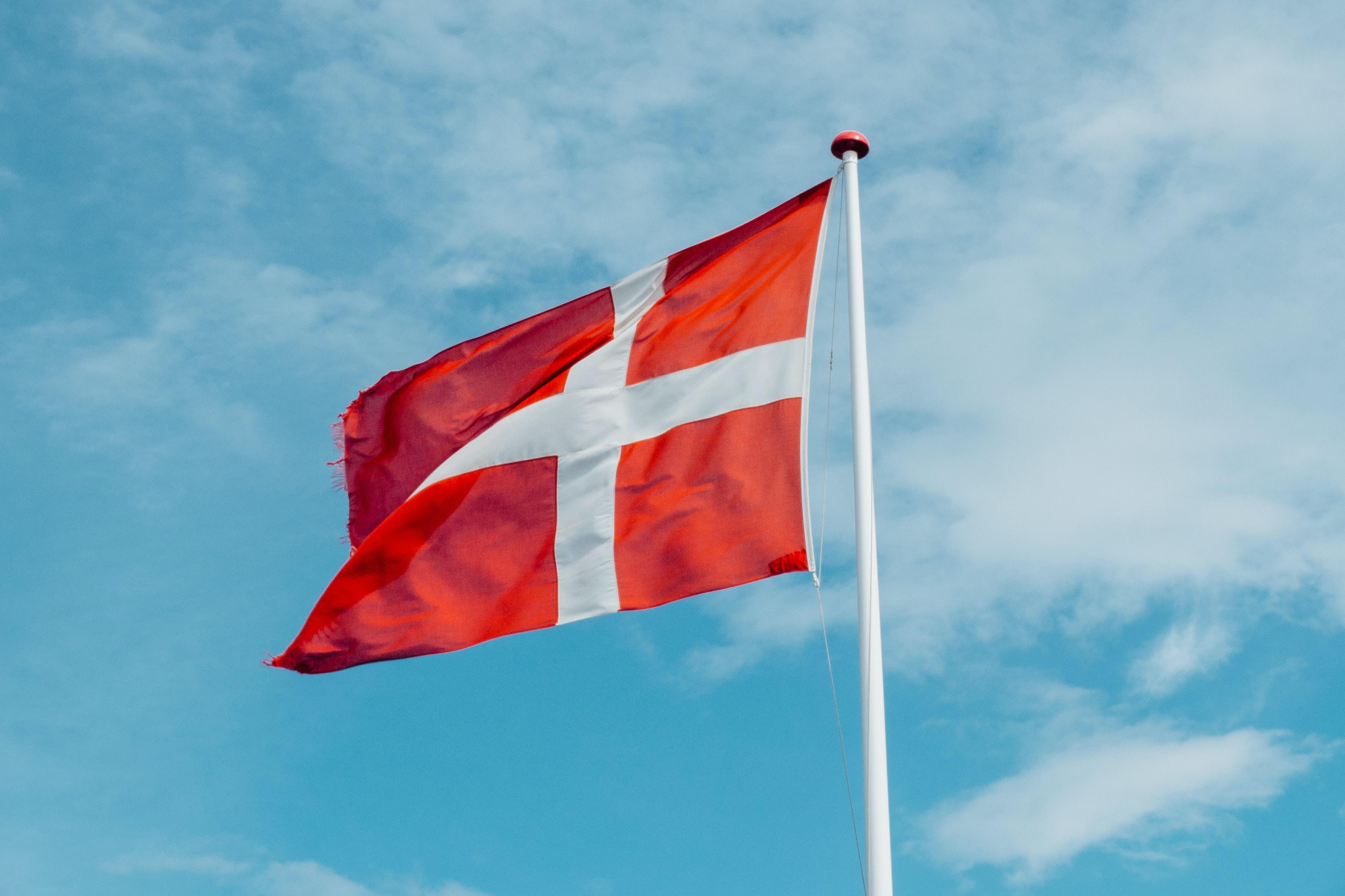 Eurovision Song Contest Dänemark 2021