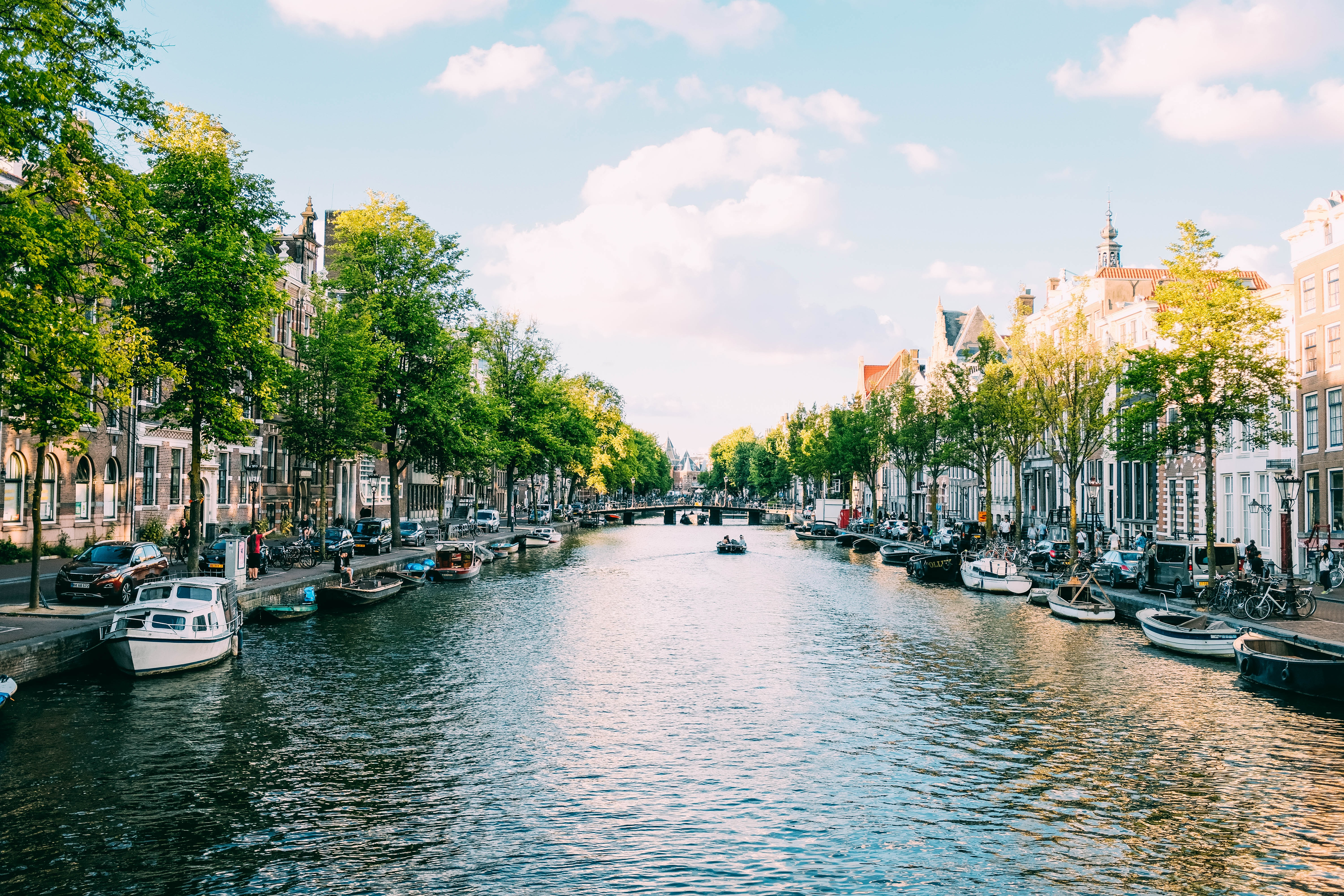5 Things to Do in Netherlands