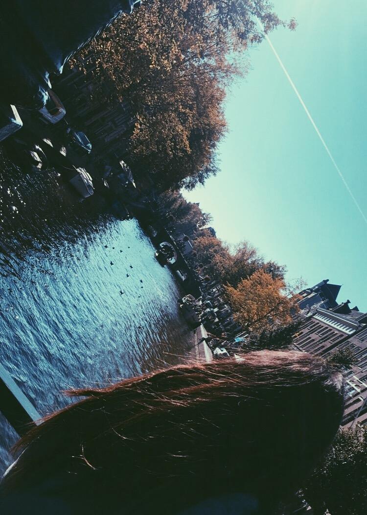 Amsterdam 🌞