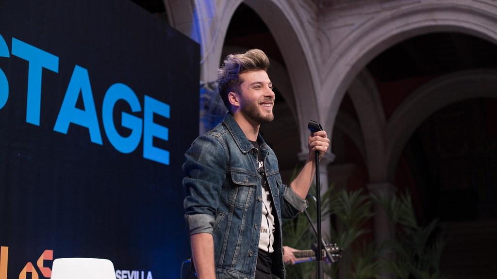 sevenpics presents - Eurovision Song Contest Spain 2021