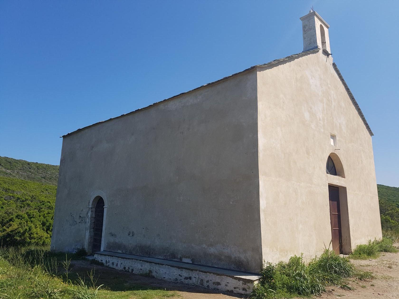 Капелла 12 века