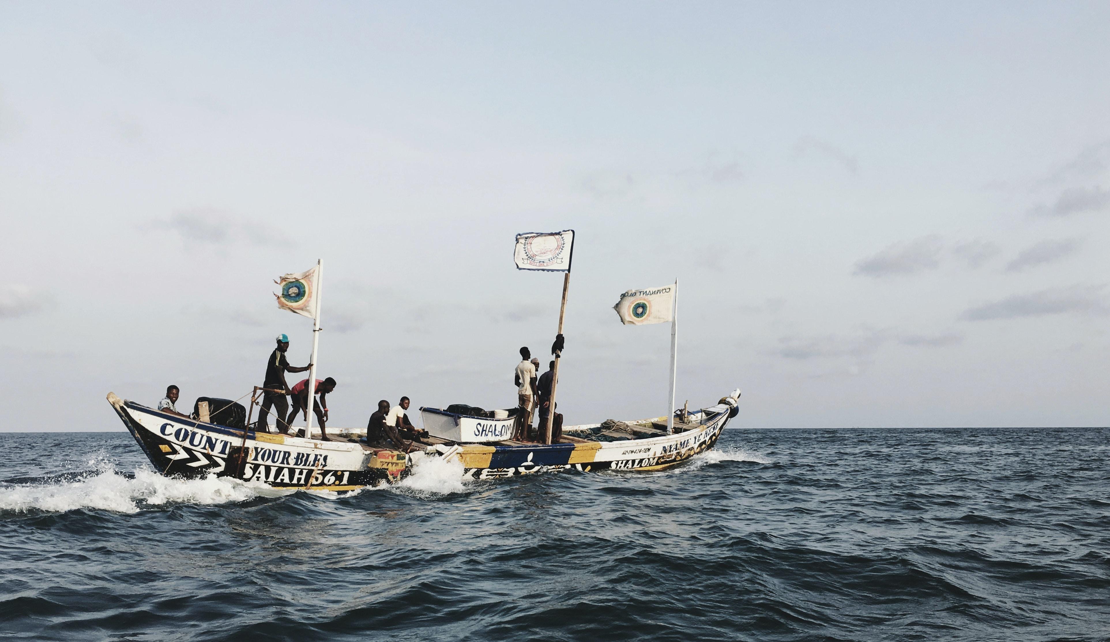 Ghana, Africa