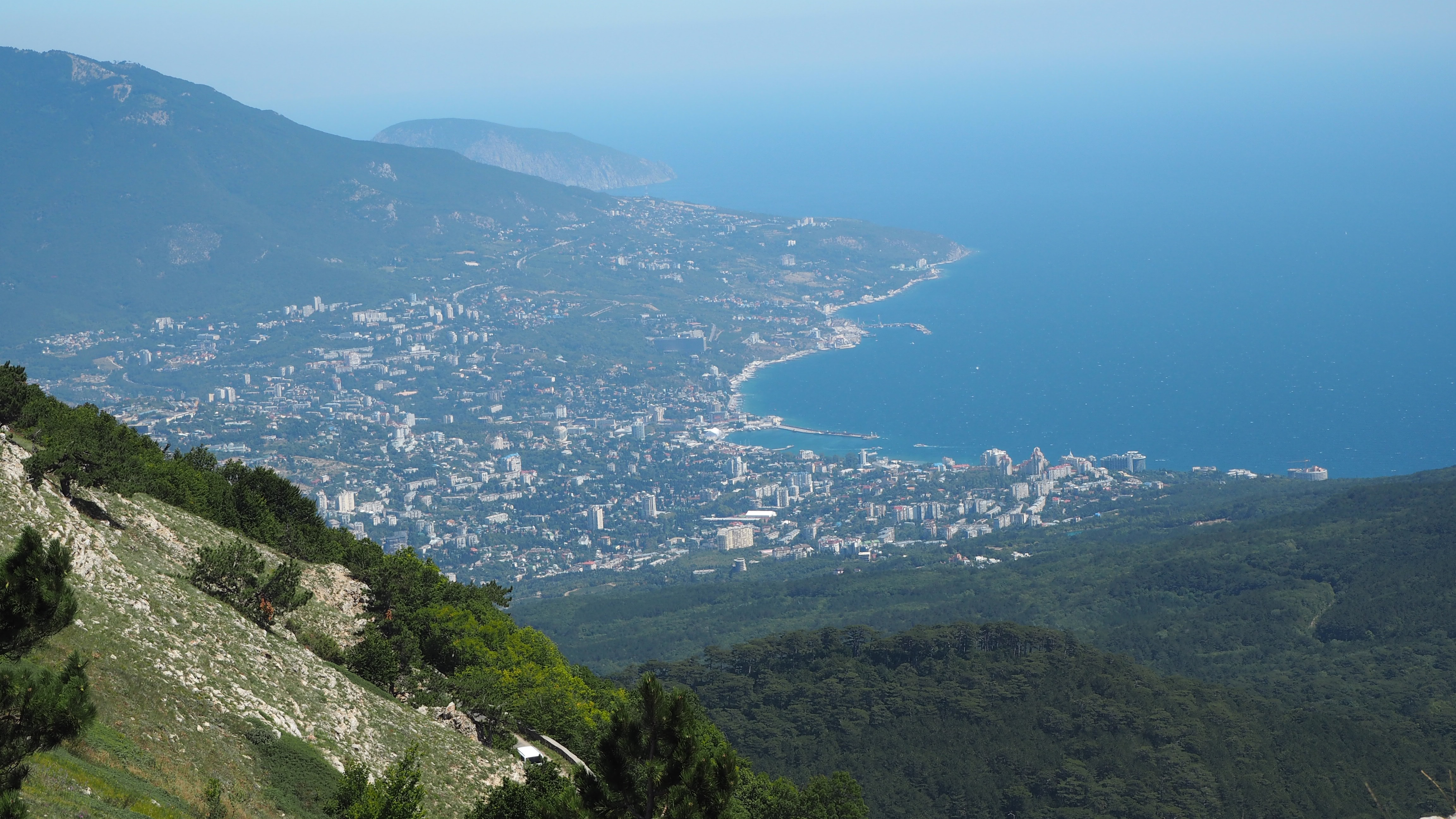 Yalta – From Ancient Greece To Modern  (1/2)