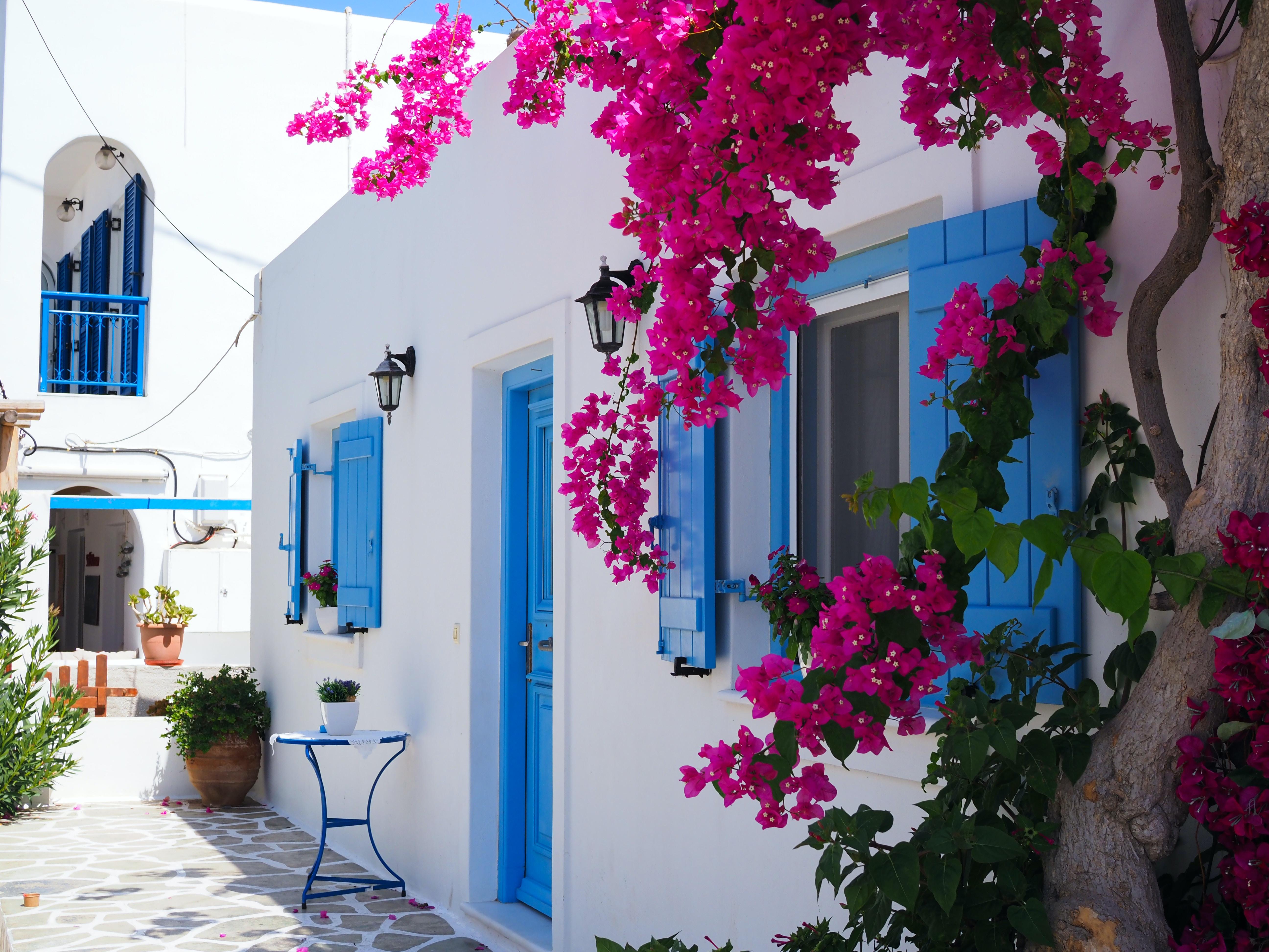 5 природних чудес Греції, які ви повинні побачити