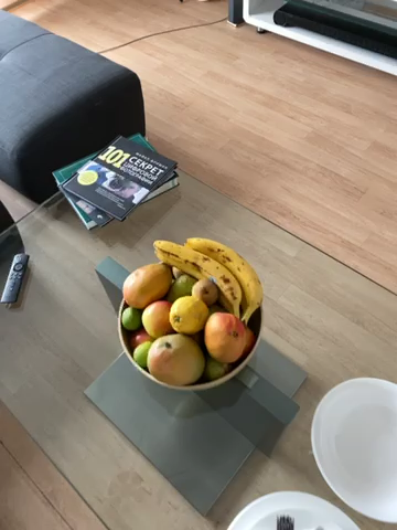 sevenpics presents - А вы любите фрукты?