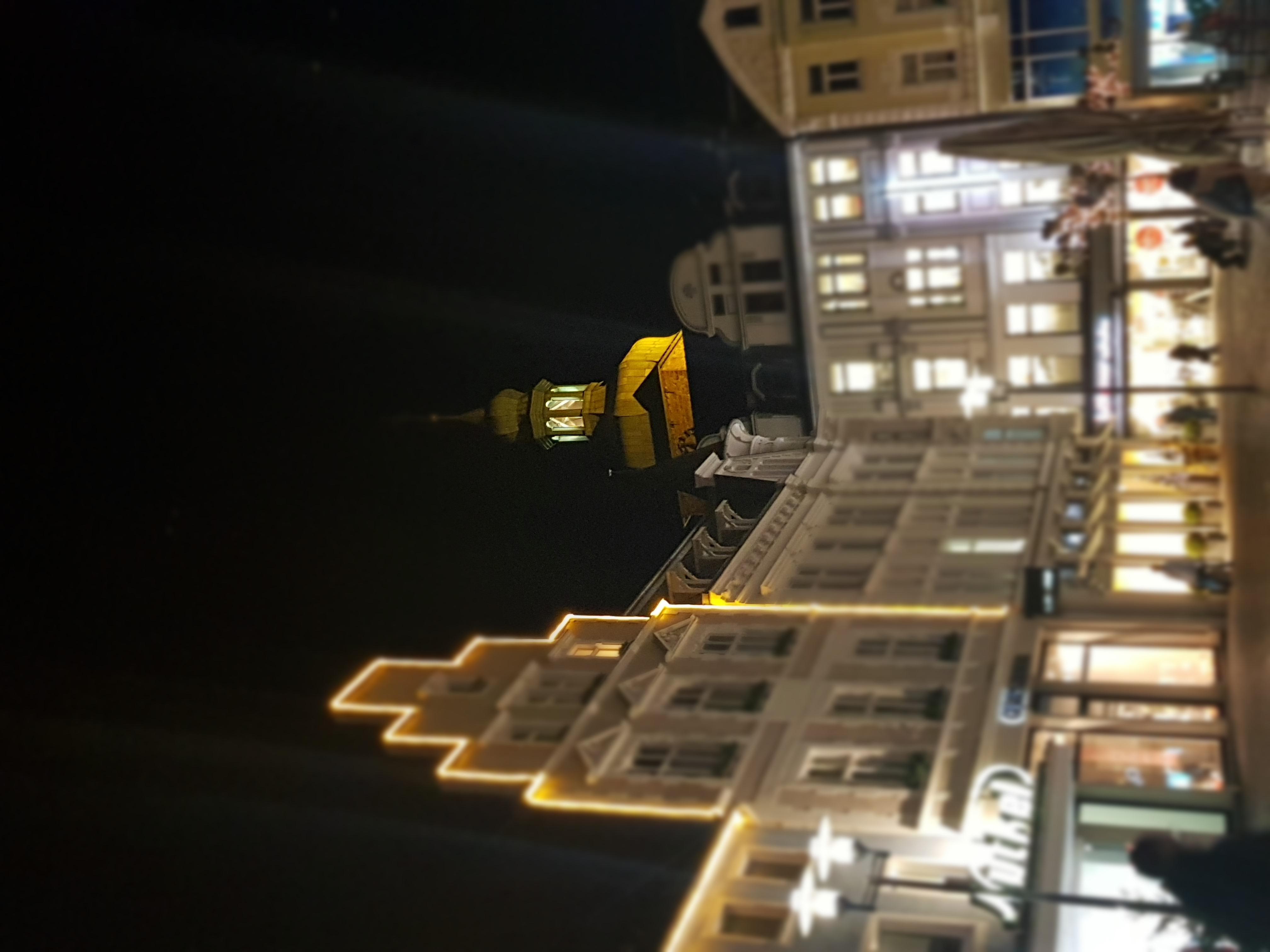 sevenpics presents - Weihnachten in der Altstadt Recklinghausen